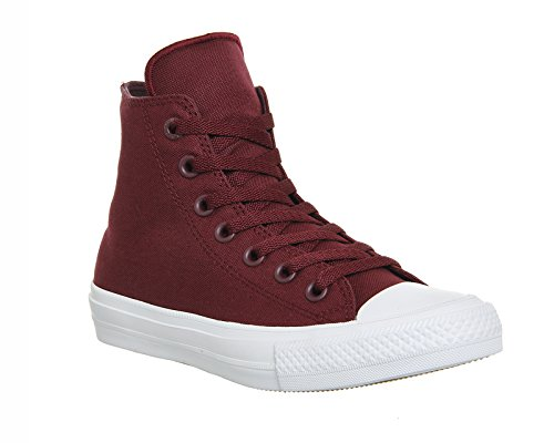 converse-unisex-erwachsene-chuck-taylor-all-star-ii-high-sneaker-hightop-bordeaux-43-eu
