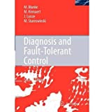img - for [(Diagnosis and Fault-Tolerant Control )] [Author: Mogens Blanke] [Oct-2010] book / textbook / text book