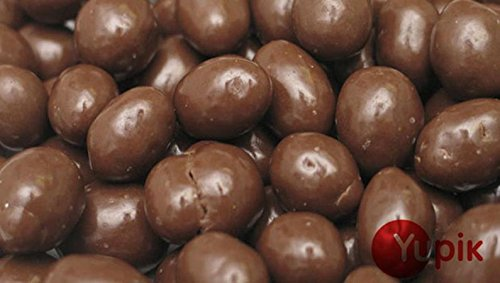 Yupik Milk Chocolate Cranberries, 1Kg