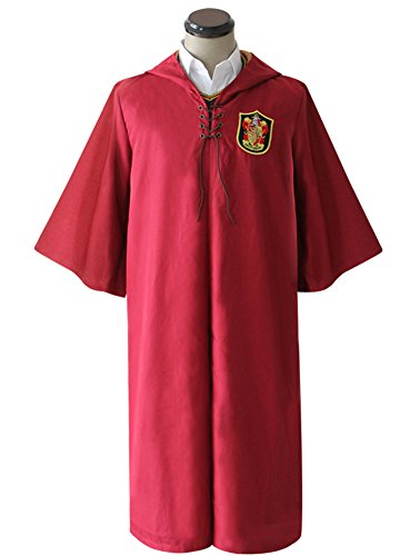 Harry Potter Adult Deluxe Robe Costume