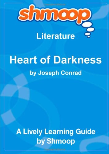 heart of darkness and the hollow men essay
