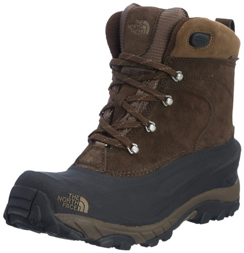 The North Face Chilkat II Boots - Viszla Brown/Cub Brown