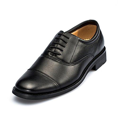 Scarpe uomo/Pattini di vestito di affari/ scarpa che respira-A Lunghezza piede=25.8CM(10.2Inch)