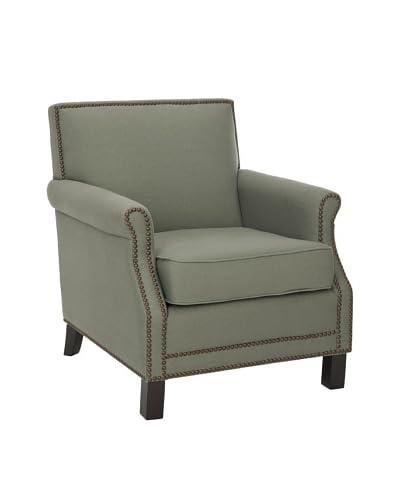 Safavieh Easton Club Chair, Sea Mist