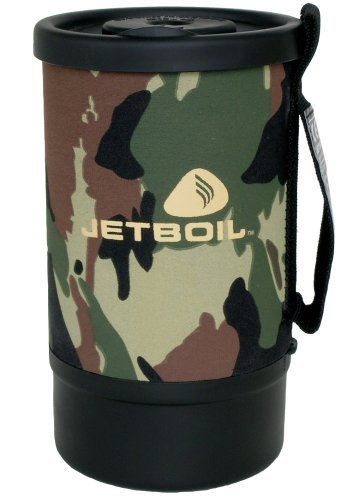 Jetboil Personal Cooking System (Camoflage)