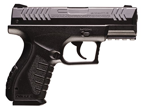 Umarex 2254804 XBG CO2 Power .177BB, 410 FPS, 19 Shot (Co2 Bb Guns Pistols compare prices)