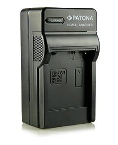 3in1 Chargeur DMW-BCG10E pour Panasonic Lumix DMC-TZ6   DMC-TZ7   DMC-TZ8   DMC-TZ10   DMC-TZ18   DMC-TZ20   DMC-TZ22   DMC-TZ25   DMC-TZ31   DMC-ZS1   DMC-ZS3   DMC-ZX3 et bien plus encore...
