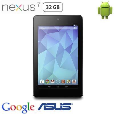 Nexus 7 32GB 日本版 simフリー Wi-Fi+W-CDMA モバイル通信対応モデル