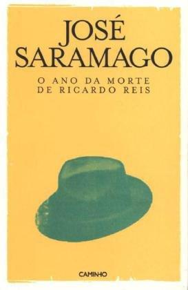 O Ano da Morte de Ricardo Reis: Romance (Portuguese Edition)