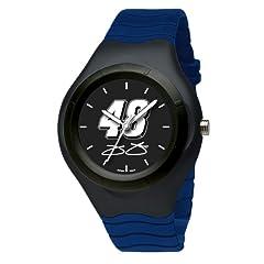 NASCAR Jimmie Johnson Youth Prospect Sport Watch by Logo Art
