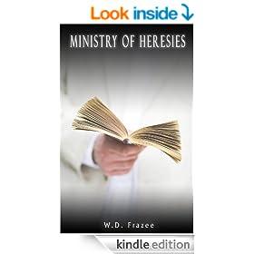 Ministry of Heresies