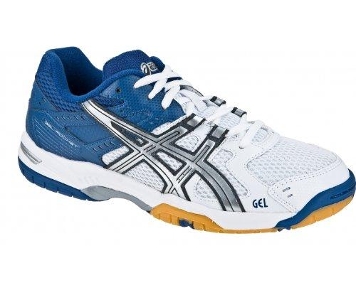 ASICS Gel-Rocket 6 Ladies Indoor Court Shoes