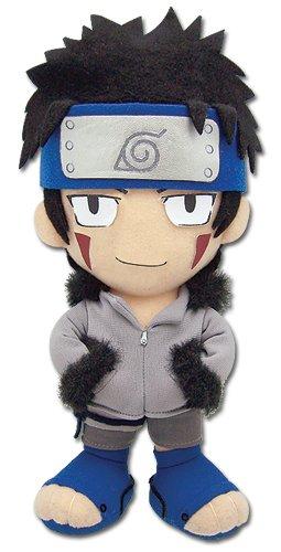 Official Naruto 8″ Kiba Plush By GE Entertainment image