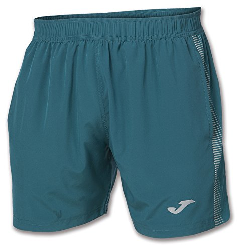 JOMA OLIMPIA FLASH BERMUDA RUNNING GREEN S