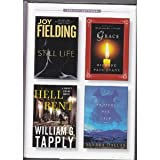 img - for Select Editions: Still Life, Grace, Hell Bent, Prayers for Sale (Vol 5) book / textbook / text book