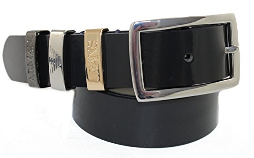 Armani Jeans -  Cintura  - Donna Blau 85