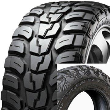 タイヤ単品1本価格 KUMHO クムホ ロードベンチャー MT KL71 315/75R16 127/124Q