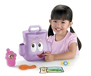 Fisher-Price Dora Talking Backpack