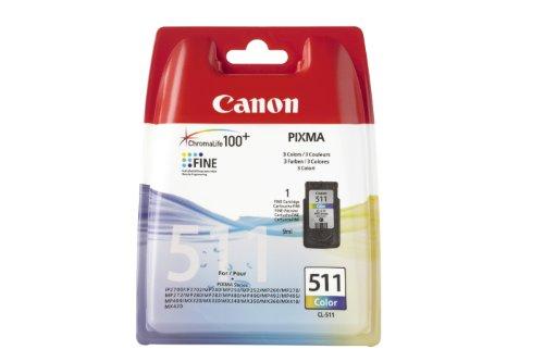 canon-tintenpatrone-cl-511-fur-mp240-260-270-280-490-495-mx320-330-340-350-360-410-420-ip2700-farbig