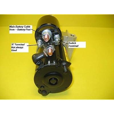 gm starter solenoid wiring diagram gm image wiring starter ignition electrical problem 2coolfishing on gm starter solenoid wiring diagram