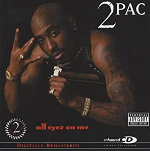 All Eyez on Me by Koch Records