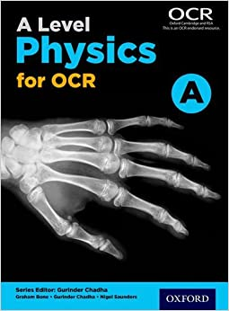 ocr a level physics coursework Physics b (advancing physics) ocr advanced subsidiary gce h559 a-level physics to be 4 add the marks for all the coursework tasks together to give a total.
