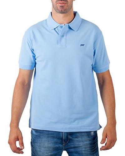 Castellanísimos Polo Man Short Sleeve Polo Shirt