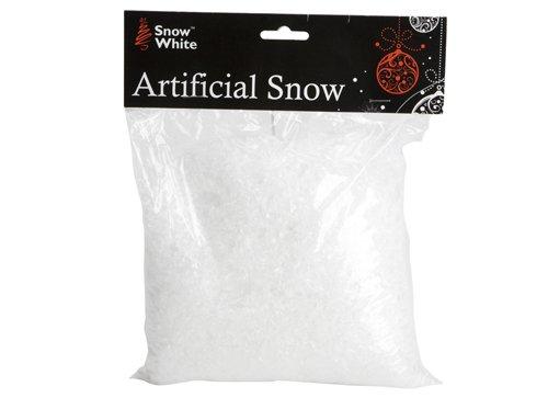 Dégager la neige artificielle 5 Oz - Single