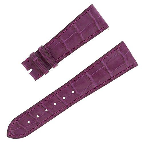 david-yurman-20-16-mm-violet-bracelet-en-cuir-bande-montre-pour-hommes