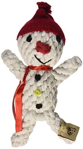 jax-and-bones-good-karma-holiday-rope-dog-toy-6-inch-scott-the-snowman-by-jax-bones