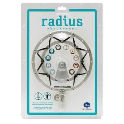 Blue Radius Yeti/Yeti Pro Shockmount