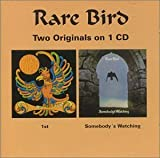 1st//Somebody's Watching by Rare Bird (1997-12-06)