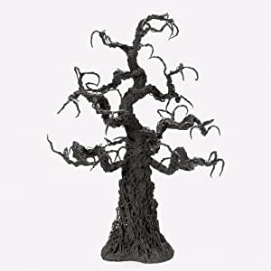 Department 56 Black Bare Branch Tree, Small