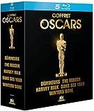 Image de Coffret Oscars - Démineurs + Harvey Milk + The Reader + Winter's Bone + Dans ses yeux [Blu-ray]