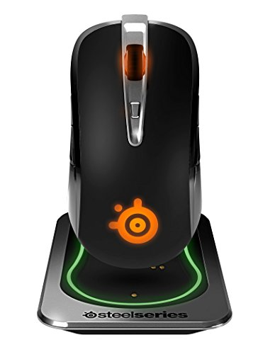 SteelSeries Sensei Souris Laser Sans Fil Gaming