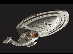 Revell U.S.S. Voyager Star Trek