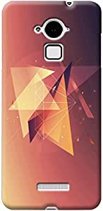 Fashionury Printed Soft Back Case Cover For Coolpad Note 3/Note3 -Print41369