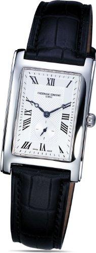 Frederique Constant Geneve Carree FC235MC26 Reloj unisex Muy llano