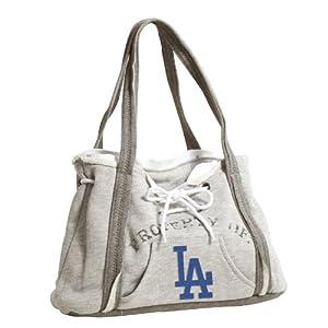 MLB Los Angeles Dodgers Hoodie Purse by Pro-FAN-ity Littlearth