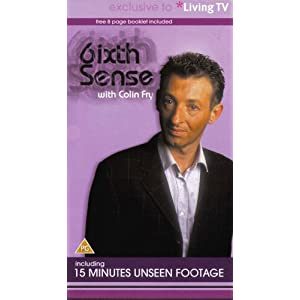 6ixth Sense with Colin Fry movie