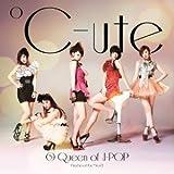 8 Queen of J-POP(初回盤B DVD付)