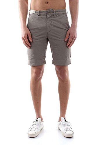 40WEFT SERGENT BE 522 TAN BERMUDA E SHORTS Uomo TAN 31