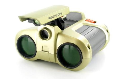 Docooler� Night Scope Binoculars With Pop-Up Light