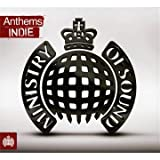 Anthems Indie Various Artists