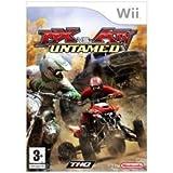 echange, troc MX vs ATV: Untamed (Wii) [import anglais]