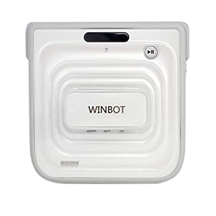 Ecovacs Winbot 730 Window Cleaning Robot Vacuum Cleaner