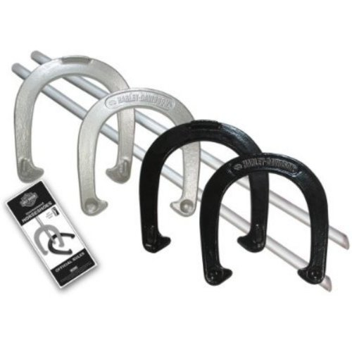Harley-Davidson Tournament Horseshoes