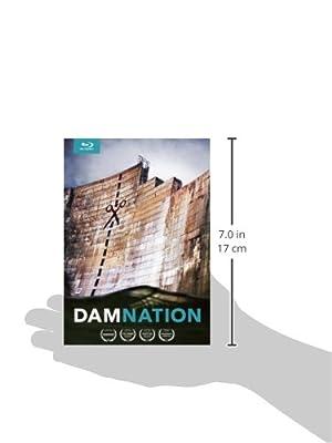 DamNation [Blu-ray]