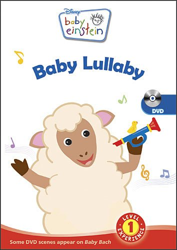 Baby Lullaby front-654270