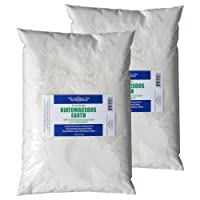 Organic Bedbug Killer Diatomaceous Earth DE - Gets Rid of Bed Bugs and Bed Bug Bites for Good by Nature's Wisdom(10 Lb. Box) by Nature's Wisdom